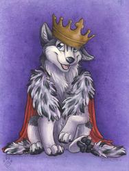 Royal Pedigree