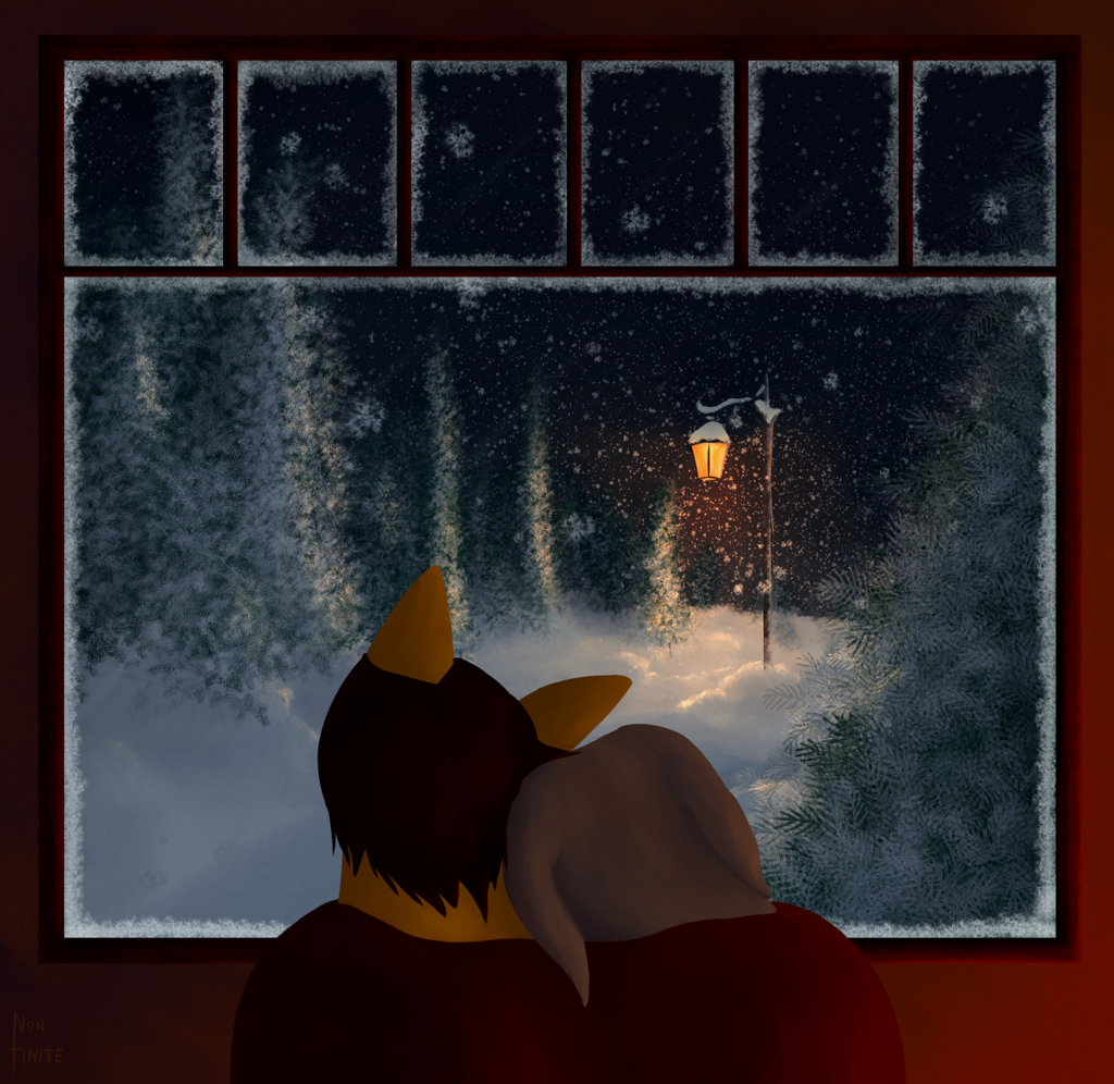 Most recent image: Snowfall (by Nonfinite)