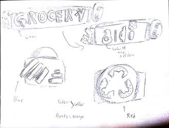 Bowl Concept 2