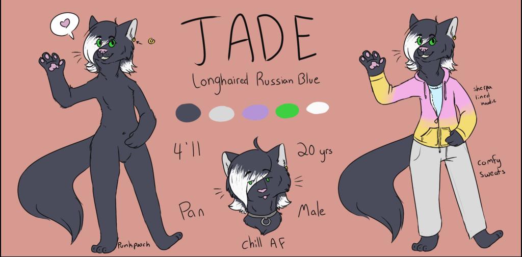 [GIFT] Jade