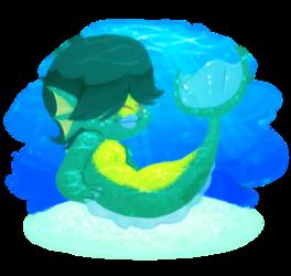 lil fish