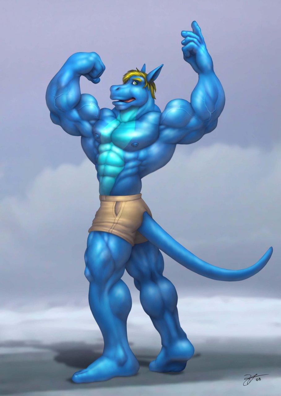 Most recent image: Dragon Dan by Braford