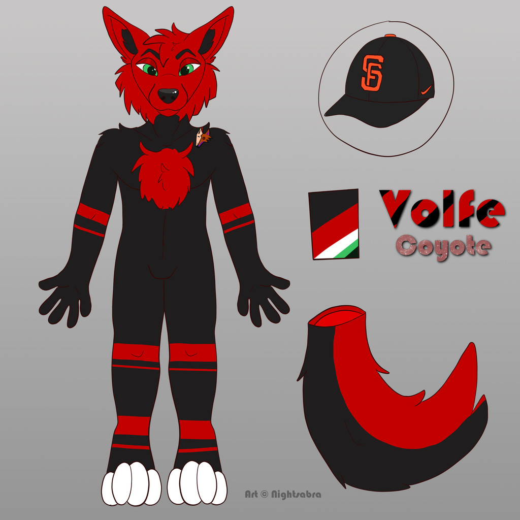 [C]Volfe Reference Sheet