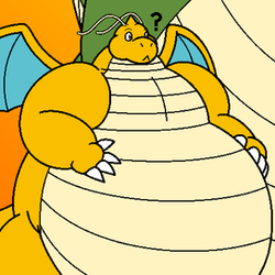 Swell Dragonite Day
