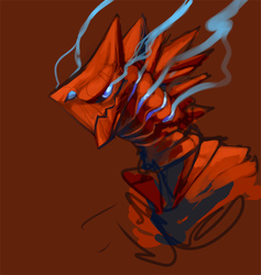 Smush Dragon