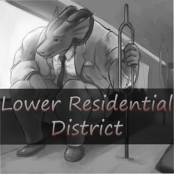 Lower Residential District