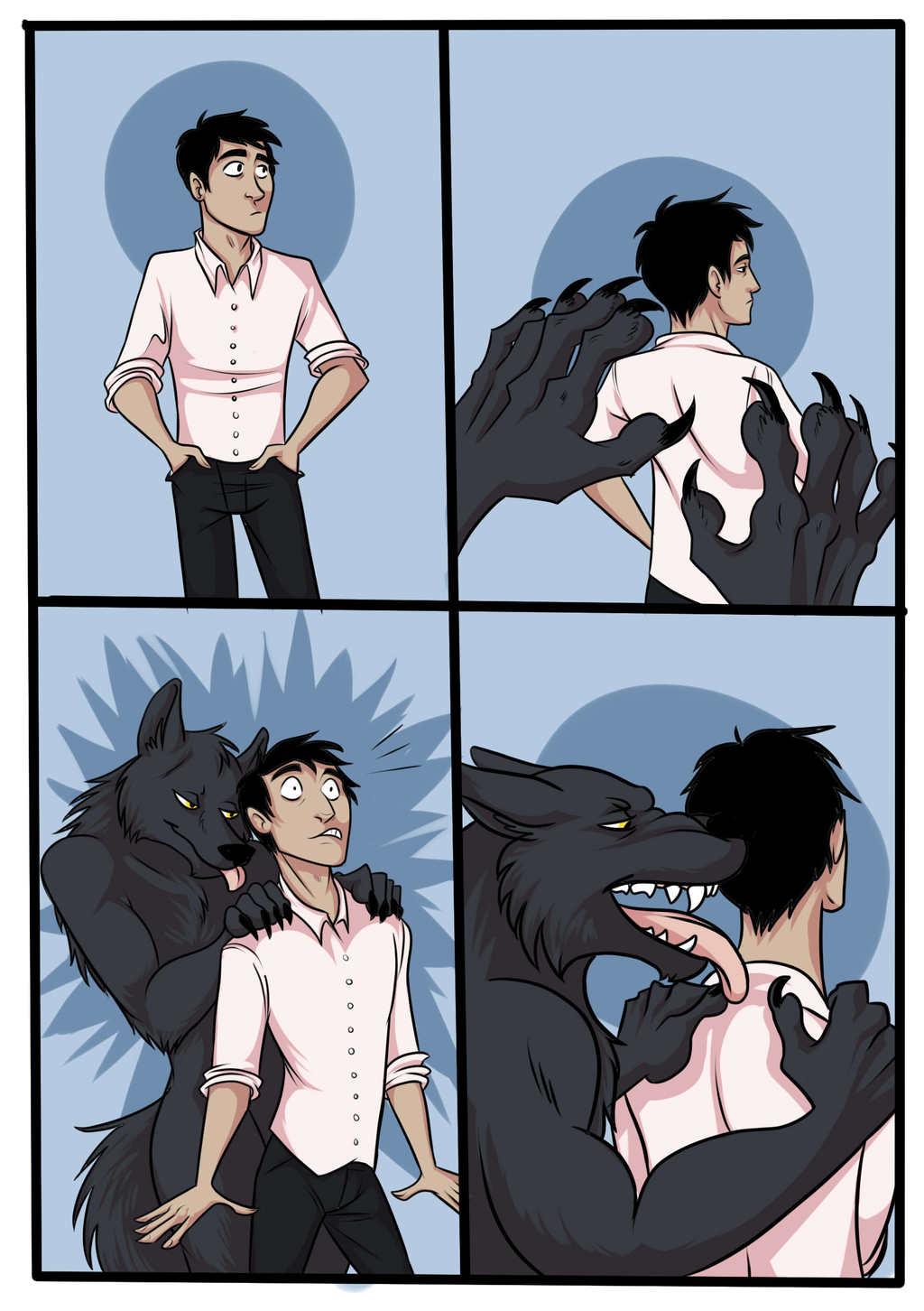 Werewolf Essentials