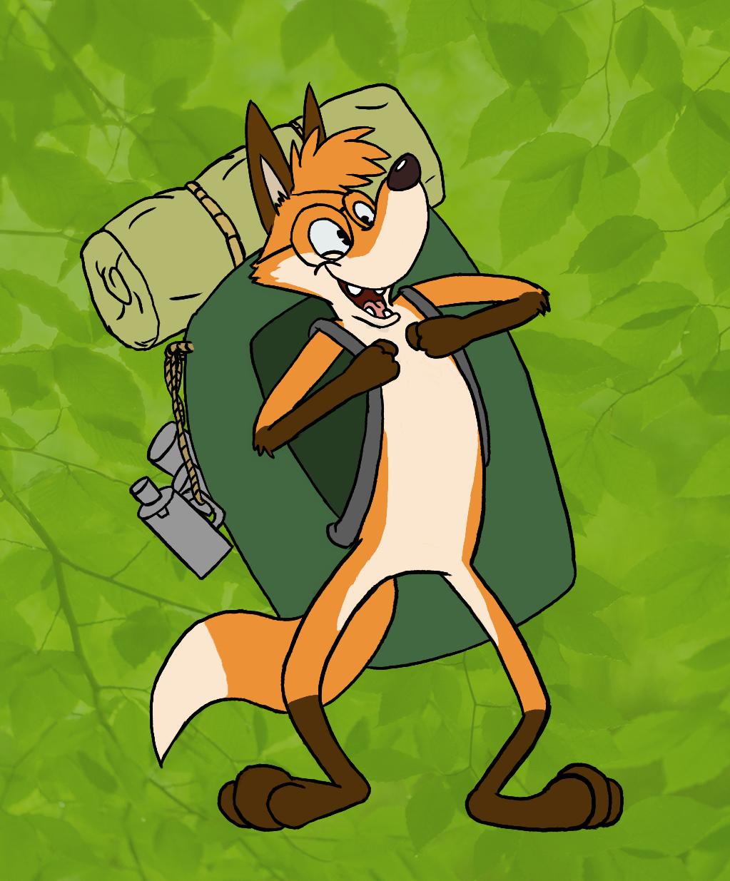 Kip Fox Commission