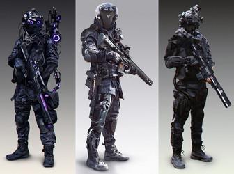 Cyber Unit  42