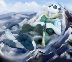 [C] ArchmageEternal