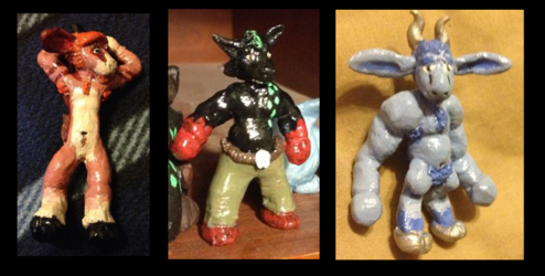 Open : Custom Miniatures
