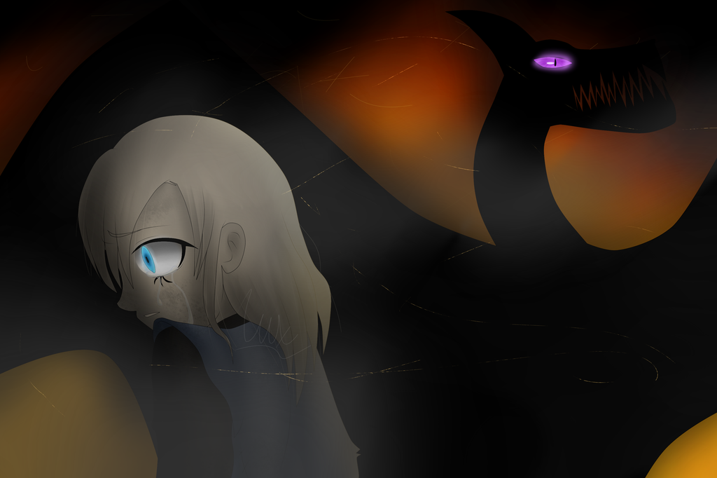 [TT] Cursed