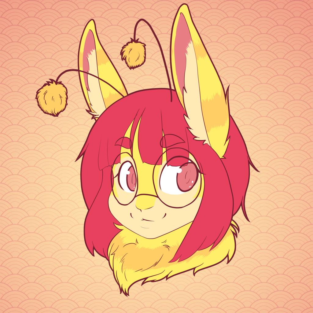 Most recent image: Little Honeybun
