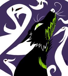 Green Eye'd Monster