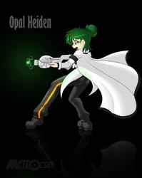 Opal Heiden