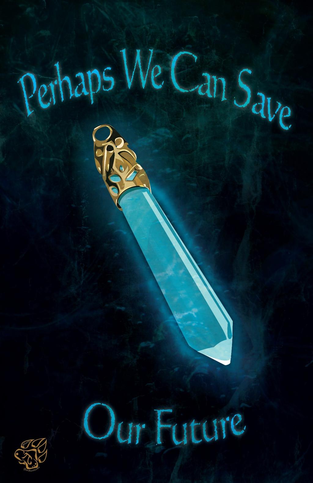 Atlantean Crystal