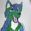 avatar of Max The Neon Husky