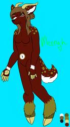 Personal ~ Meenah