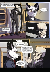 False Start Issue #3 Page 2