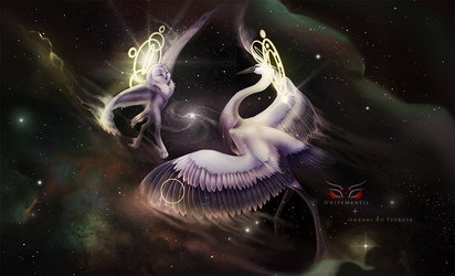 Collab: Dance of Gods