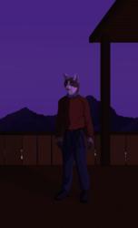 Maxwell's Night
