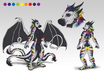 Dragoonoflight1 Character Sheet