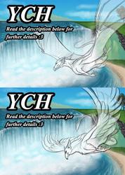 Flying free - YCH