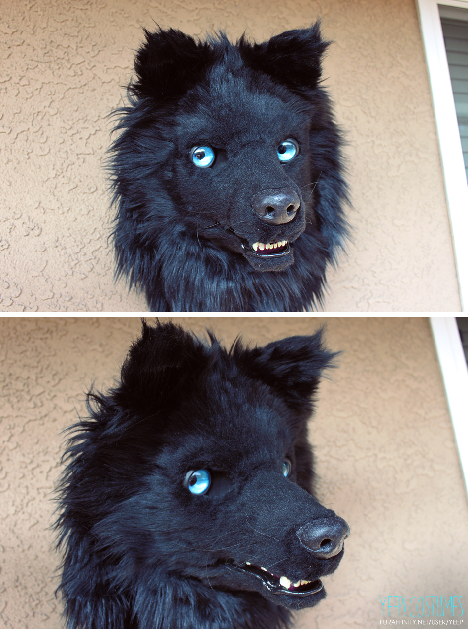 HEAD: Viperwolf