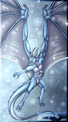 Icy heights -commission-