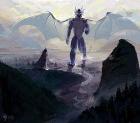 [C] March-dragon