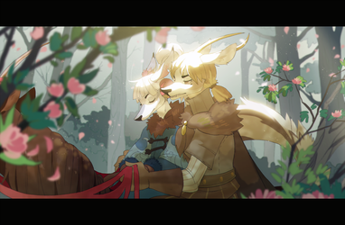 Forest of Lovers