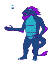 2nd iteration of my sona