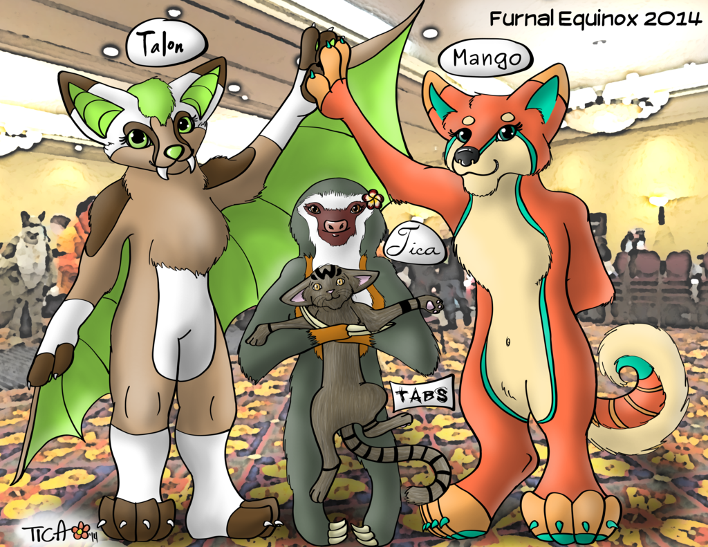 Furnal Equinox 2014