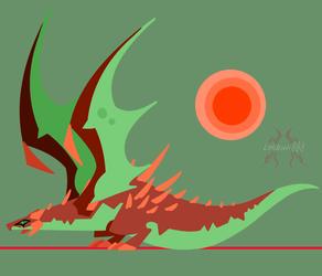 Princess Carnat Curse Form
