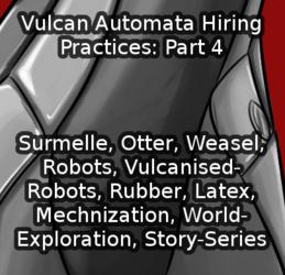 Vulcan Automata - Hiring Practices - Part 4