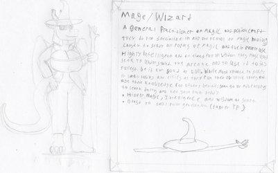 CR Concept art - Mage/Wizard