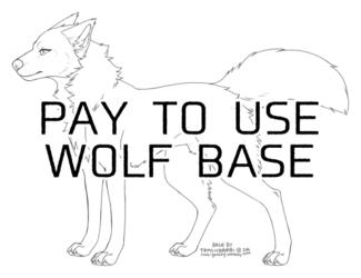 P2U - Wolf Base