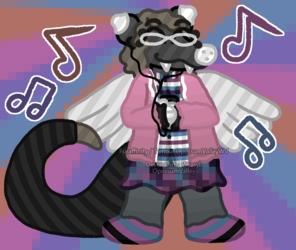 Casual Opossum listens to Tuuuuuuunez