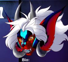 2020 Zecon Character sheet