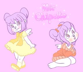 Mir Chipette