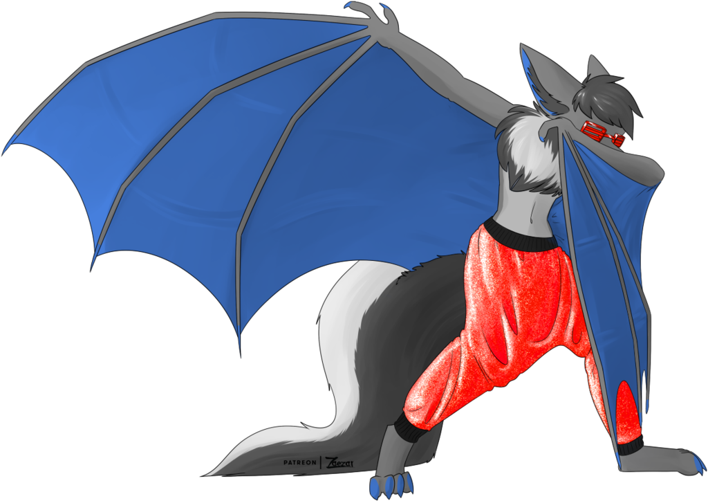 [Patreon] Dab on the fluff haters