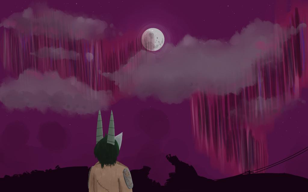 Wandering Star - DatBlangry