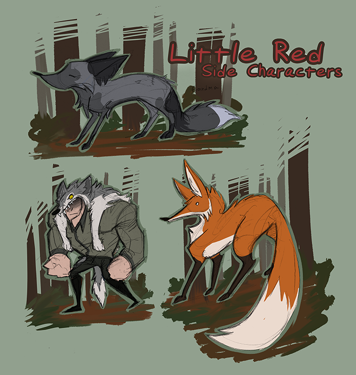 Little Red 02