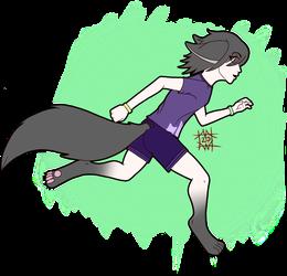 Run Riko Run