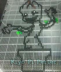 Groot 2.0 Outline WIP (Original Design)