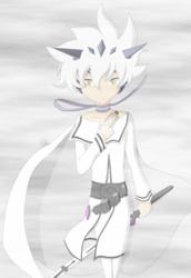 [FF:U] Mist Swordsman
