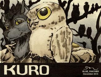 Badge Kur0