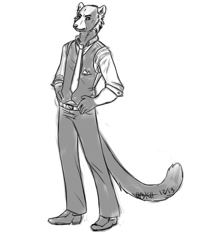 Most recent image: Dapper Lemur