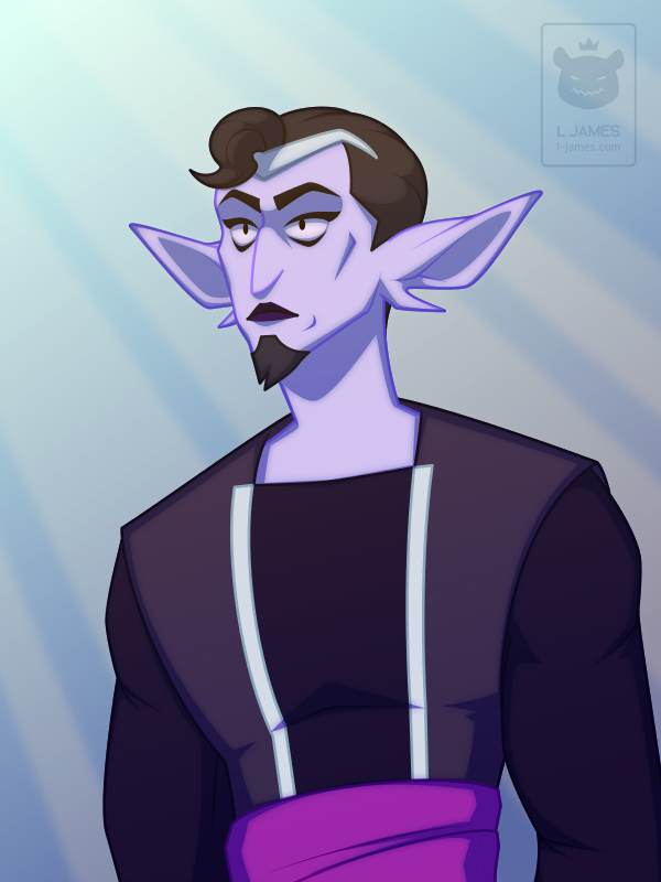 Prince Azimuth