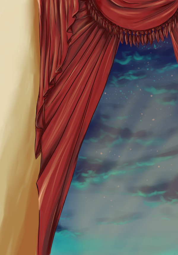BG for a piece I'm working on